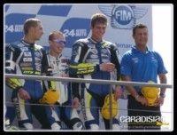 24 H du Mans en direct - D4 : réactions : Le RAC 41, 3e et premier team privé