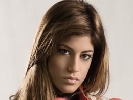 Vicky Piria, une Italienne en GP3