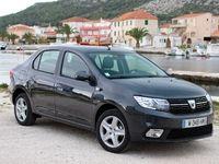 Fiabilité de la Dacia Logan 2 : la maxi-fiche occasion de Caradisiac