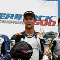 Superstock 600: Magny Cours: Berger fait briller son étoile