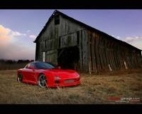 Voila pourquoi j'adore la Mazda RX7...