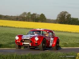 Réponse des précédents quizz: SM, Cobra et Ferrari étaient de la partie !