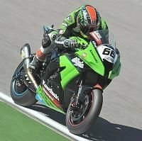 Superbike - Superpole: Tom Sykes domine Sylvain Guintoli