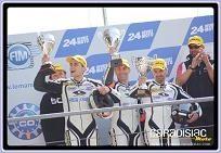 24 H du Mans en direct - D4 : réactions : Le team Motors Events second en Superstock après avoir dominé