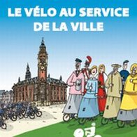 """La Journée d'Etude """"Le vélo au service de la ville"""" aura lieu demain"""