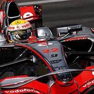 Formule 1 - Allemagne D.1: Hamilton, toujours