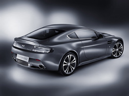 Guide des Stands : Aston Martin/Lagonda - Hall 5 [5253]