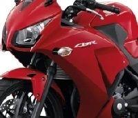 Actualité moto – Honda: une CBR300R plus proche de la sœur 500