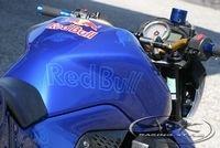 Kawasaki Z750 Red Bull by AD Koncept : La Z qui vous donne des ailes