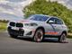 BMW X2: une série spéciale M Mesh Edition