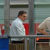 Supersport: Magny Cours: Désolation
