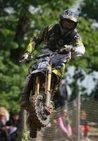 Pit Bike 2011, championnat de France : round 2, Maclas côté 10 Pro.