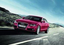 La nouvelle Audi A4 TDIe ? 119 g CO2/km