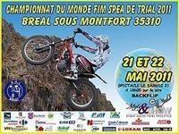 Trial - France : les rois des zones à Bréal-sous-Montfort ce week-end
