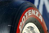 F1 : les pneus Bridgestone seront de deux couleurs