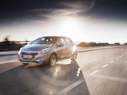 Peugeot lance sa 208 en Argentine