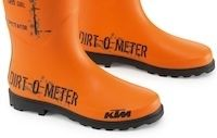 Idée cadeau KTM: pour un Noël orange