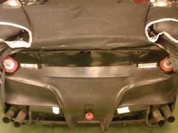 Salon de Genève 2012 - Ferrari en force...