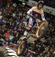 X-Trial - Paris Bercy : Toni Bou champion sans fausse note