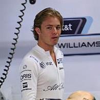 Formule 1 - McLaren: Rosberg ? Même pas vrai !