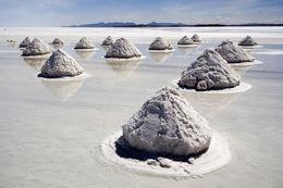 Autos électriques : en Bolivie, le lithium est la poule aux oeufs d'or