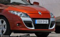 Renault Mégane 3 : maintenant en clair et en couleurs