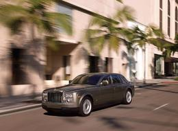 Rolls Royce Phantom : restyling subtil