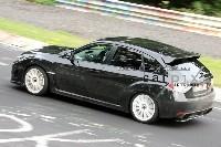 """Subaru Impreza """"2009"""": une GT, une WRX à 265 ch et une Spec C..."""