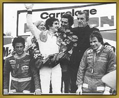 Réponse à la question du jour n°59 : comment Alain Prost débuta dans le sport automobile ?