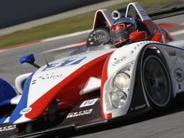 Endurance - Les plans 2011 de l'écurie WR-Salini