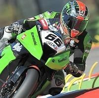 Superbike - Imola D.2: Tom Sykes n'a pas l'intention d'en rester là