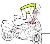Bering testera bientôt son airbag en direct live.