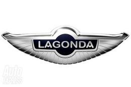 Lagonda ressuscite à Genève