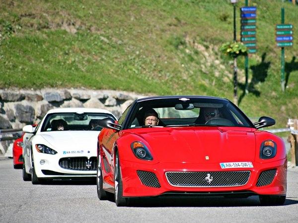 Motor Sportive Day 2013 : l'événement de l'été à ne pas rater