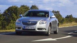 La nouvelle Opel Insignia ecoFLEX sort cet été