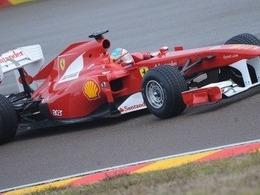 Ferrari, pour la gloire de l'Italie