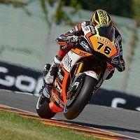 MotoGP - Sachsenring : Loris Baz était blessé en course