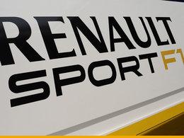 """Renault Sport F1 présente son nouveau moteur : """"Energy F1-2014"""""""