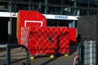 F1 : La FOM livre 110 tonnes de matériel à Melbourne