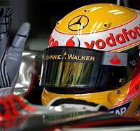 Formule 1 - Allemagne D.2: Hamilton veut prendre seul les commandes
