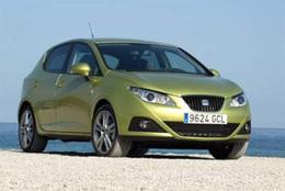 La Seat Ibiza 1.6 TDI ? 109 g CO2/km