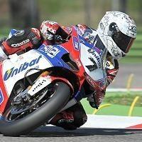 Superbike - Imola M.2: Carlos Checa bis repetita