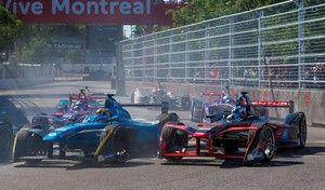 Formule E: des courses seront diffusées en clair à la télévision