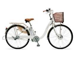 Un vélohybrideproposé par Sanyo