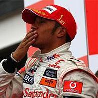 Formule 1 - Allemagne D.3: Hamilton, en deux temps