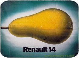 Réponse à la question du jour n°60 : pourquoi la Renault 14 fut-elle un fiasco ?