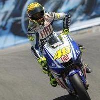 Moto GP - Laguna Seca: Le point au championnat