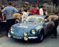 Question du jour n°61 : qu'a dit Jean-Claude Andruet de son Monte Carlo 1971 ?