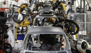 Volkswagen : une indemnité de 13millions d'euros pour ses fournisseurs