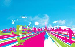 Le Grand Paris se profile : les transports écolos, une priorité !